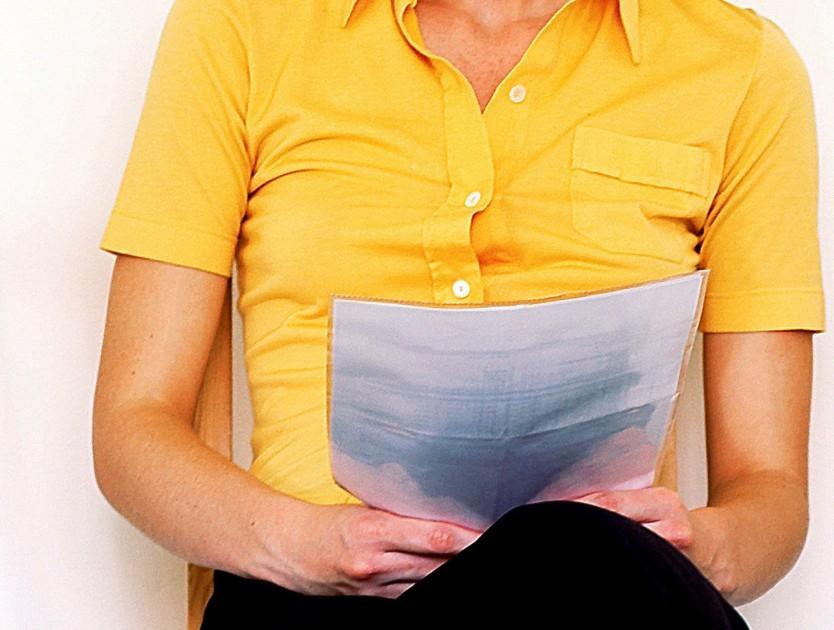 Geburtsurkunde in 3-facher Ausfertigung