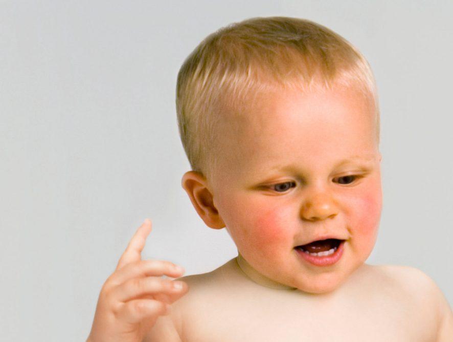 Kinderkrankheiten - sei gut vorbereitet