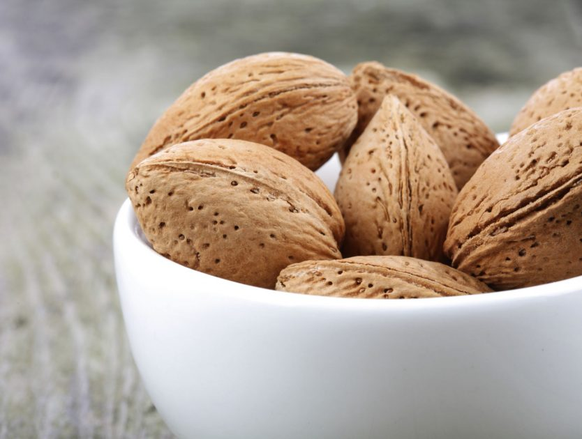 Nüsse & Erdnüsse = Allergie?