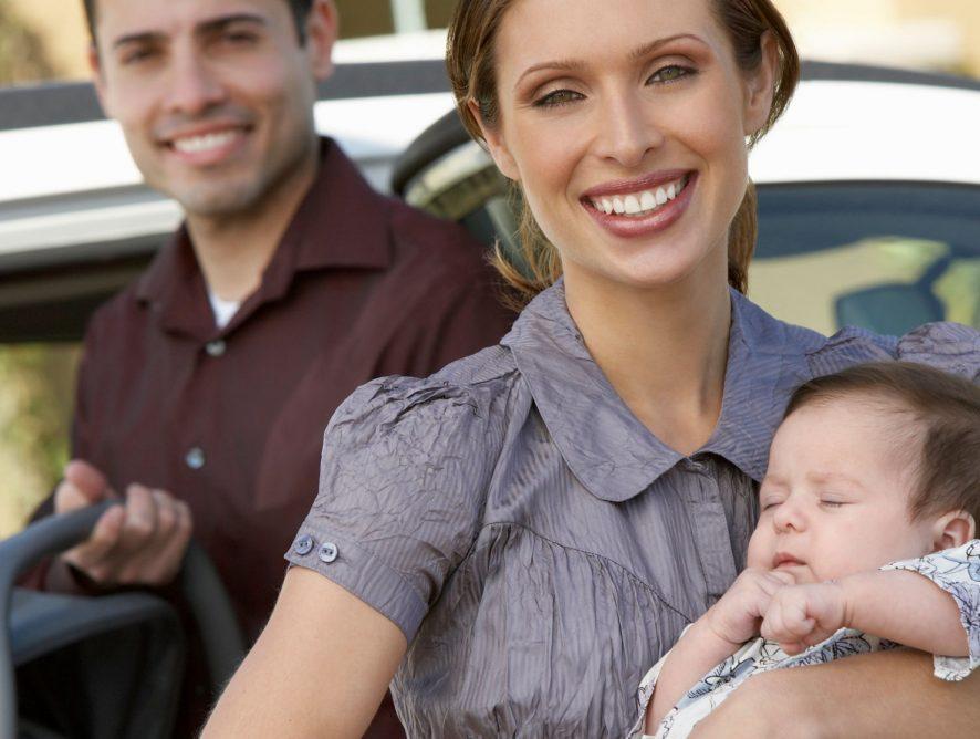 Babyspiele für unterwegs