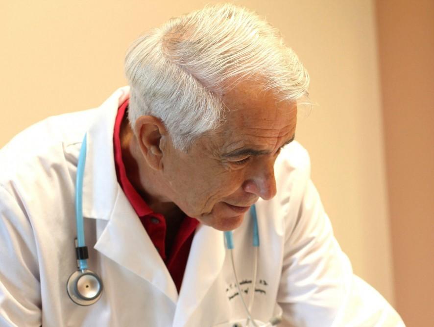 Erster Kinderarztbesuch - das musst Du wissen ...