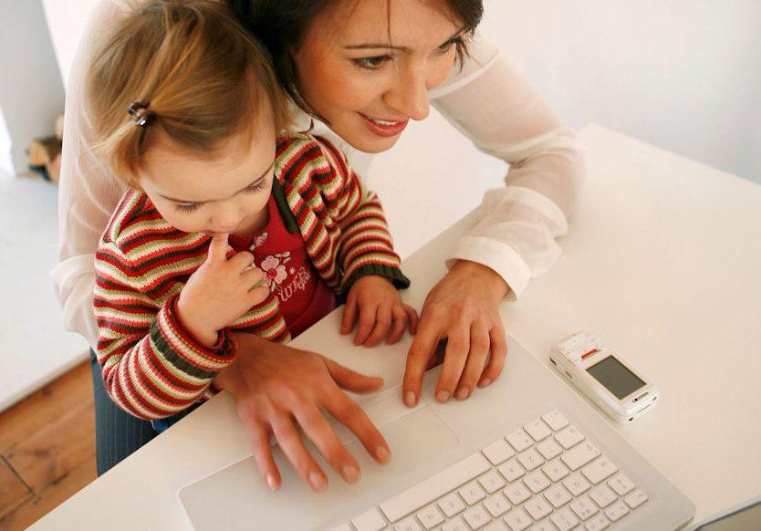 Einen Baby Blog schreiben
